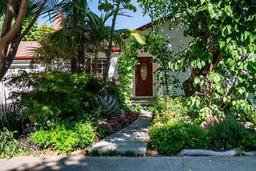 Photo of 354 Orchard Avenue, SUNNYVALE, CA 94085 (MLS # ML81849896)