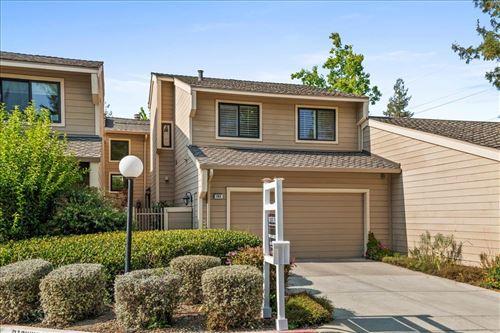 Photo of 103 Lancewood Place, LOS GATOS, CA 95032 (MLS # ML81859896)