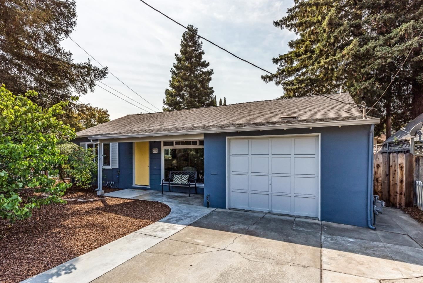Photo for 801 Sonia Way, MOUNTAIN VIEW, CA 94040 (MLS # ML81865896)