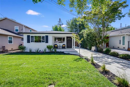 Photo of 1459 Hervey Lane, SAN JOSE, CA 95125 (MLS # ML81835897)