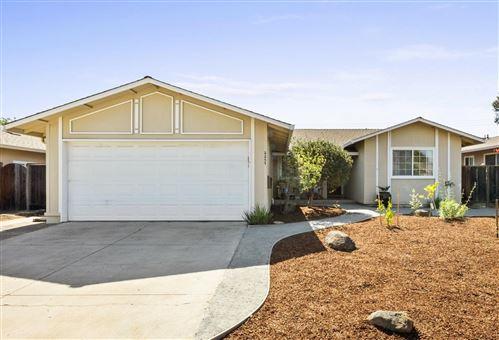 Photo of 2257 Maroel Drive, SAN JOSE, CA 95130 (MLS # ML81843897)