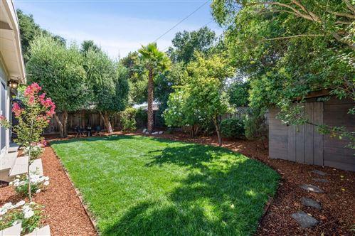 Tiny photo for 1056 Sonoma Avenue, MENLO PARK, CA 94025 (MLS # ML81853897)