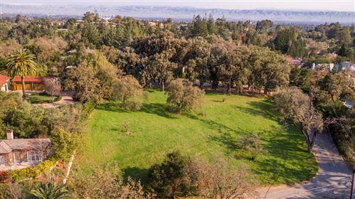Tiny photo for 16005 Greenwood Road, MONTE SERENO, CA 95030 (MLS # ML81854897)