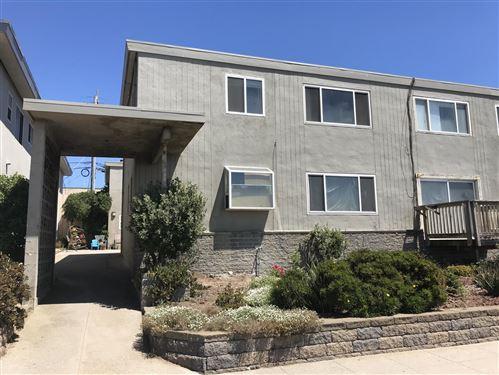Photo of 465 Esplanade Avenue #5, PACIFICA, CA 94044 (MLS # ML81859897)
