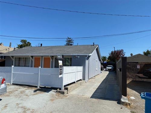 Photo of 2118 Addison Avenue, EAST PALO ALTO, CA 94303 (MLS # ML81862897)