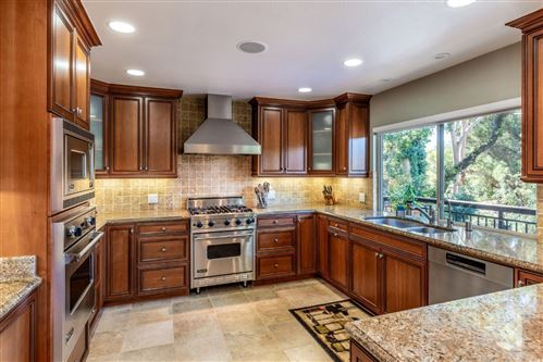Tiny photo for 17341 Parkside Court, MONTE SERENO, CA 95030 (MLS # ML81864897)