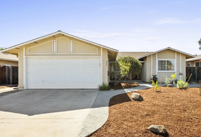 2257 Maroel Drive, San Jose, CA 95130 - MLS#: ML81843897