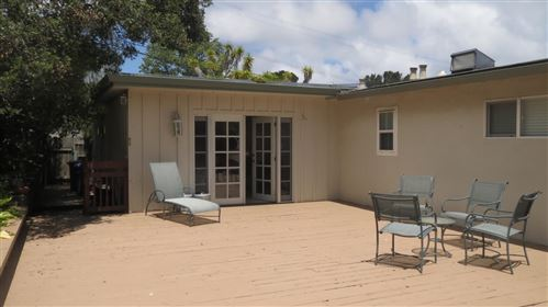 Tiny photo for 173 Via Gayuba, MONTEREY, CA 93940 (MLS # ML81754898)