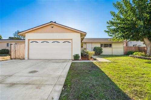 Photo of 3144 Vesuvius LN, SAN JOSE, CA 95132 (MLS # ML81775898)