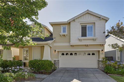 Photo of 225 Poseidon LN, Redwood Shores, CA 94065 (MLS # ML81799898)