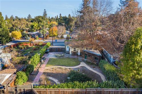 Tiny photo for 569 7th AVE, MENLO PARK, CA 94025 (MLS # ML81822898)
