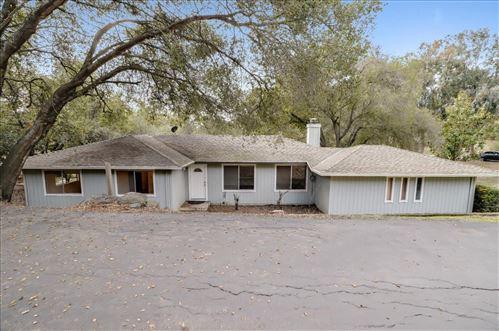 Photo of 16475 Circle LN, MORGAN HILL, CA 95037 (MLS # ML81824898)