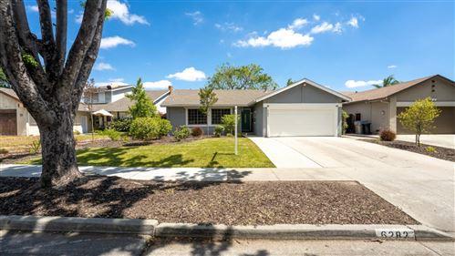 Photo of 6282 Mahan Drive, SAN JOSE, CA 95123 (MLS # ML81848898)