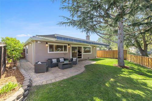 Photo of 1826 Bayview Avenue, BELMONT, CA 94002 (MLS # ML81863898)