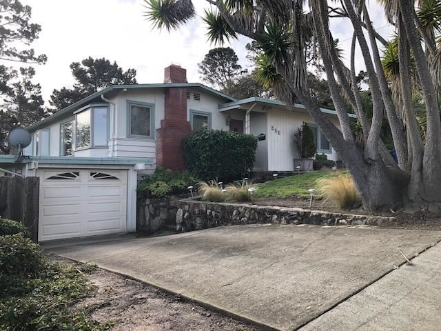 Photo for 173 Via Gayuba, MONTEREY, CA 93940 (MLS # ML81754898)