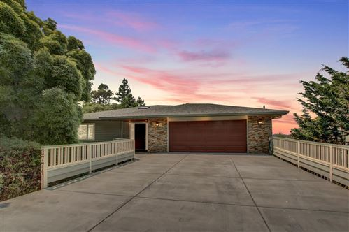 Photo of 2774 Belmont Canyon RD, BELMONT, CA 94002 (MLS # ML81798899)