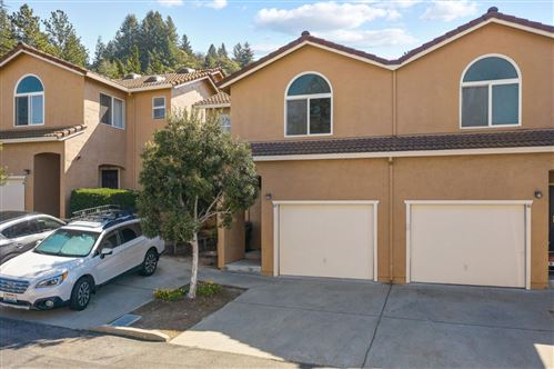 Photo of 106 Bluebonnet Lane #12, SCOTTS VALLEY, CA 95066 (MLS # ML81839899)