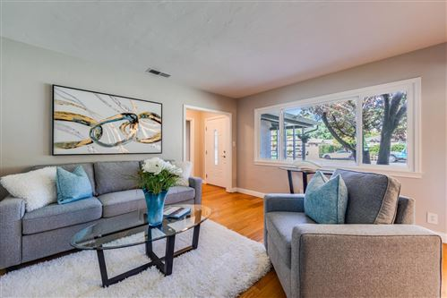 Tiny photo for 1144 Normandy Drive, CAMPBELL, CA 95008 (MLS # ML81845899)