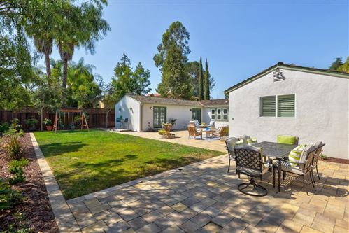 Tiny photo for 1390 Stevens Court, CAMPBELL, CA 95008 (MLS # ML81861899)