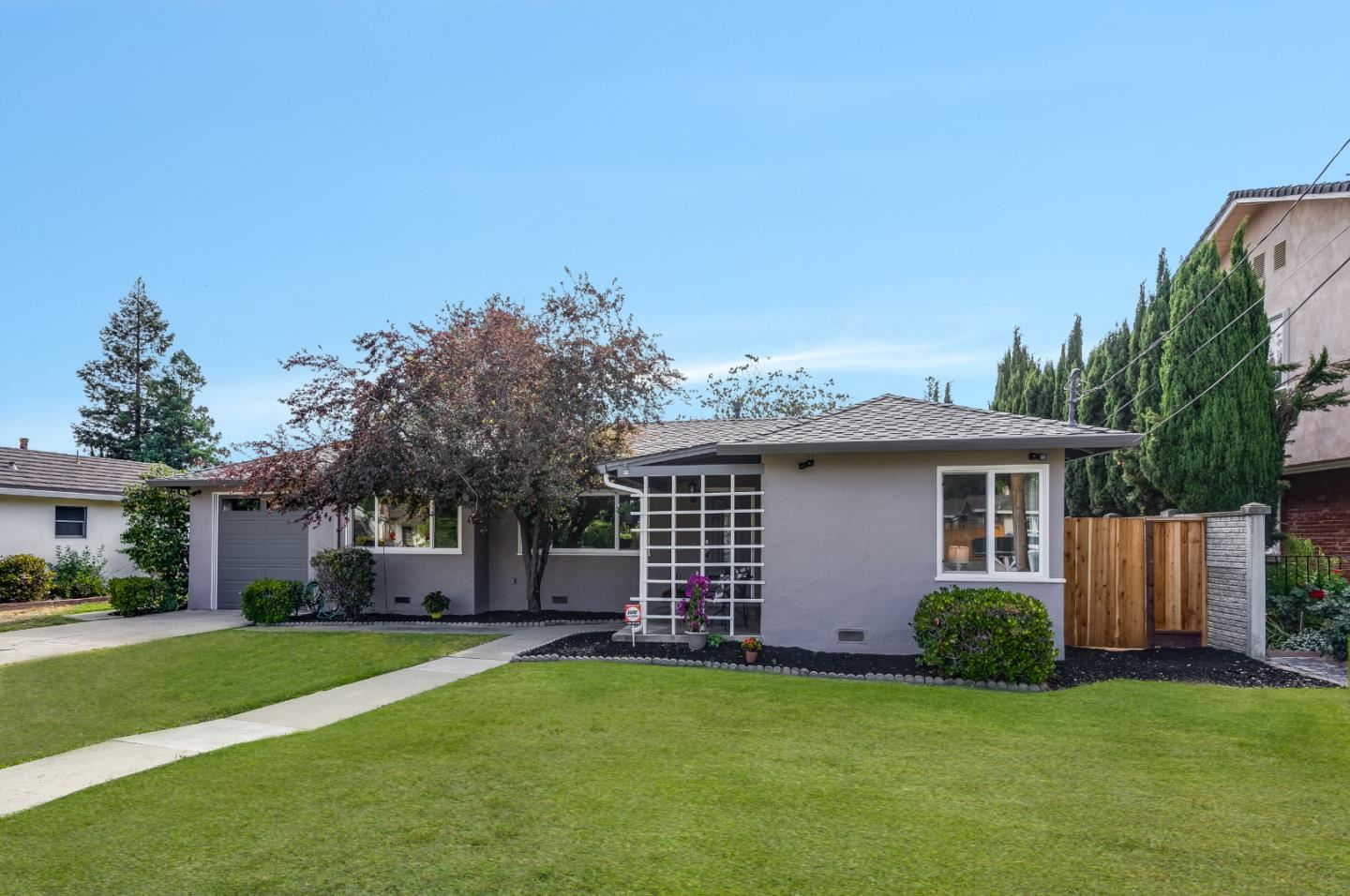 Photo for 1144 Normandy Drive, CAMPBELL, CA 95008 (MLS # ML81845899)