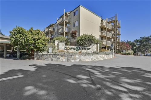Photo of 371 Imperial Way #205, DALY CITY, CA 94015 (MLS # ML81857900)