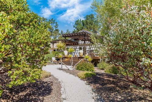 Tiny photo for 25395 Boots Road, MONTEREY, CA 93940 (MLS # ML81860900)