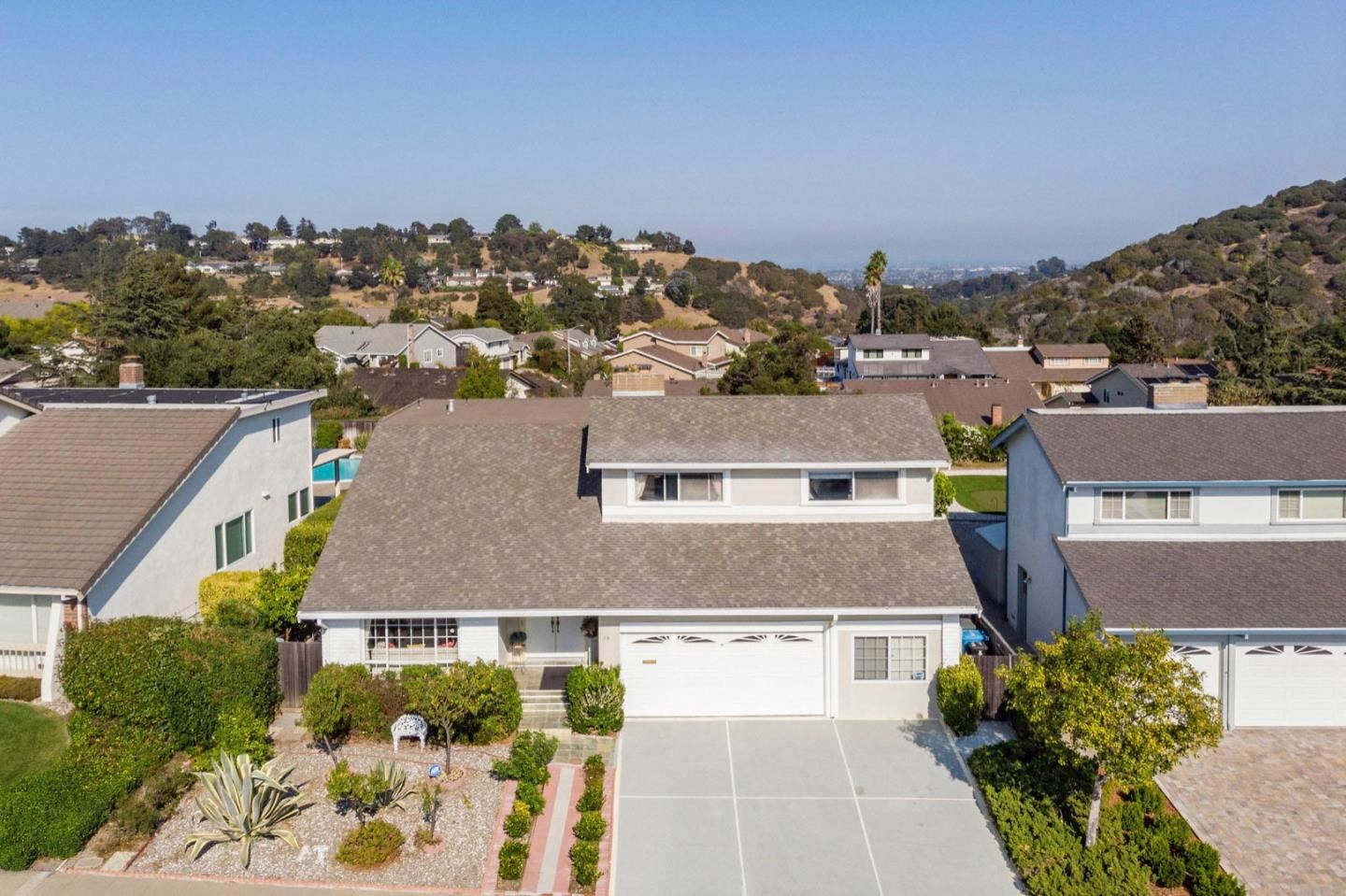 Photo for 19 Condon CT, SAN MATEO, CA 94403 (MLS # ML81814900)