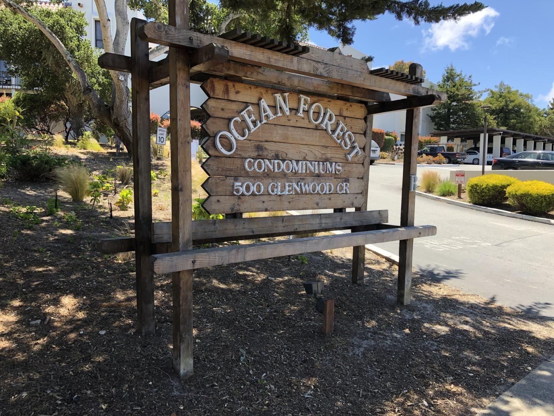 Photo for 500 Glenwood Circle #216, MONTEREY, CA 93940 (MLS # ML81837900)
