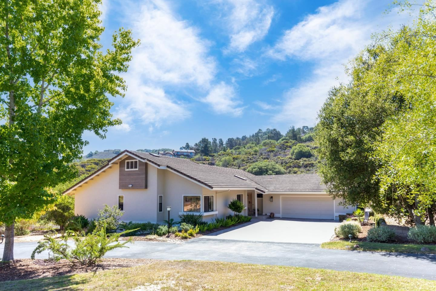 Photo for 25395 Boots Road, MONTEREY, CA 93940 (MLS # ML81860900)