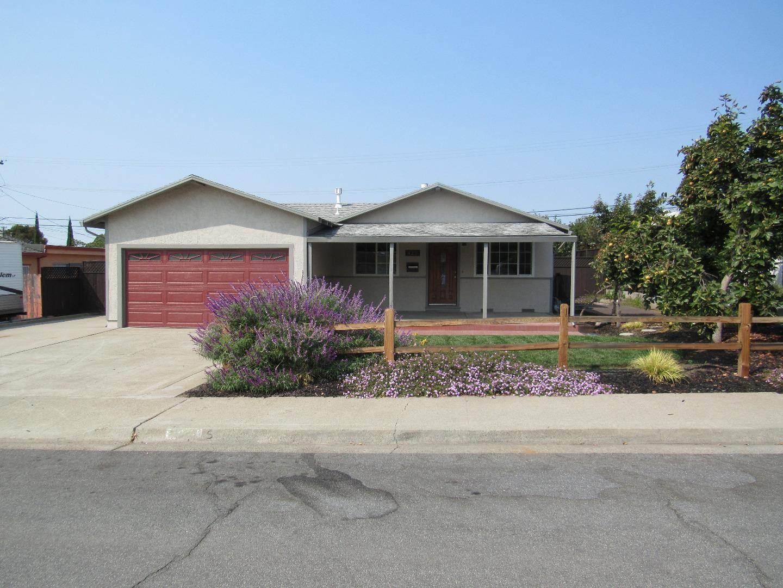 Photo for 429 Gosser Street, MILPITAS, CA 95035 (MLS # ML81864900)