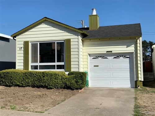 Photo of 77 Monterey DR, DALY CITY, CA 94015 (MLS # ML81774901)