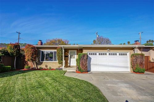 Photo of 1502 Keoncrest AVE, SAN JOSE, CA 95110 (MLS # ML81789901)
