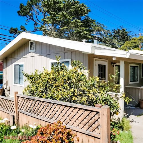 Photo of 2099 David AVE, MONTEREY, CA 93940 (MLS # ML81801901)