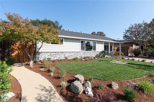 Photo of 1058 Grape AVE, SUNNYVALE, CA 94087 (MLS # ML81809901)