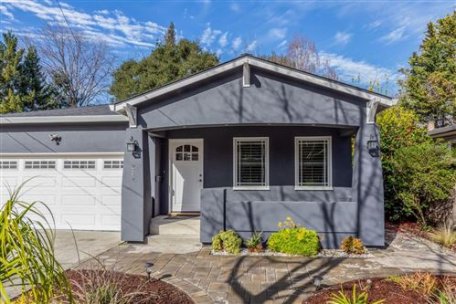 Photo of 212 O'Keefe ST, MENLO PARK, CA 94025 (MLS # ML81829901)