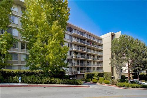 Tiny photo for 400 Davey Glen Road #4507, BELMONT, CA 94002 (MLS # ML81859901)