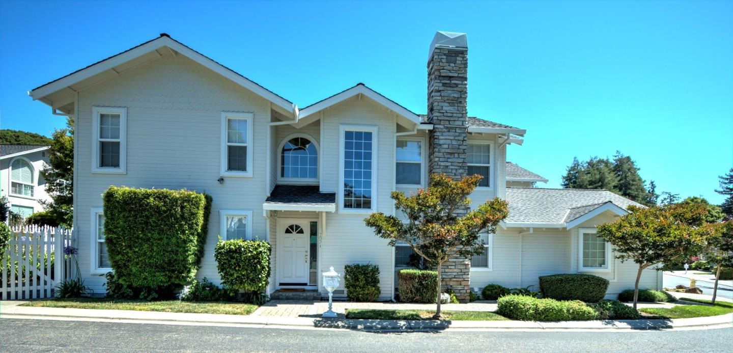 7831 Tanias CT, Aptos, CA 95003 - #: ML81760901