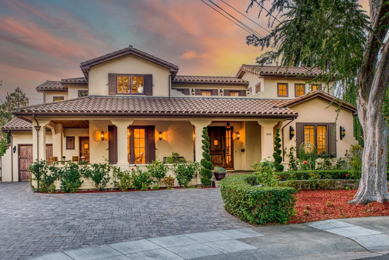 Photo for 931 Clara Drive, PALO ALTO, CA 94303 (MLS # ML81861901)