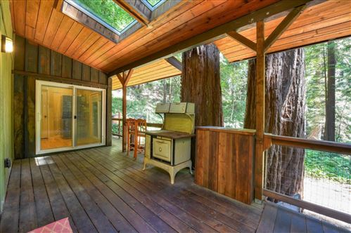 Tiny photo for 18725 Highway 9, BOULDER CREEK, CA 95006 (MLS # ML81798902)