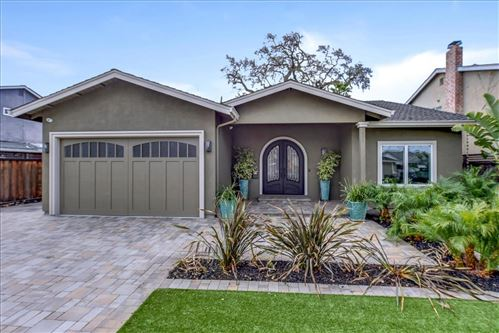 Photo of 300 Curie DR, SAN JOSE, CA 95119 (MLS # ML81832902)