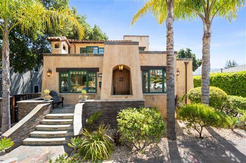 Photo of 642 San Benito Avenue, LOS GATOS, CA 95030 (MLS # ML81842902)