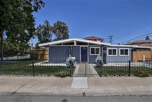 Photo of 18745 Loree Avenue, CUPERTINO, CA 95014 (MLS # ML81848902)