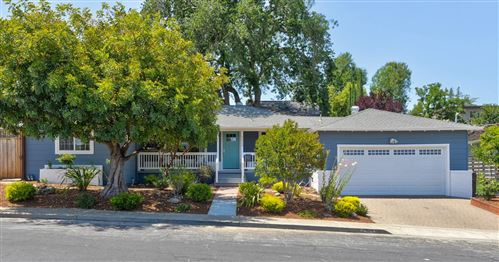 Photo of 2424 Saint Francis Way, SAN CARLOS, CA 94070 (MLS # ML81849902)
