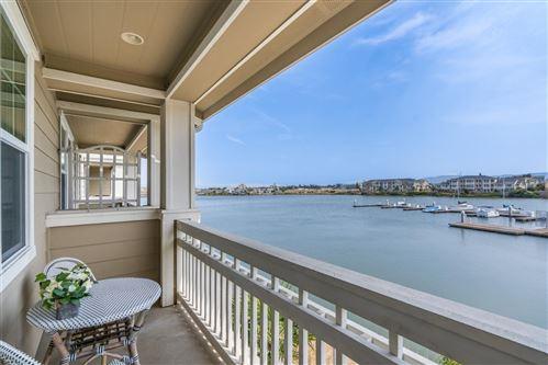 Photo of 652 Sea Anchor Drive #2202, REDWOOD CITY, CA 94063 (MLS # ML81855902)