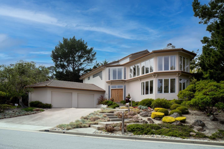 Photo for 26 Cramden Drive, MONTEREY, CA 93940 (MLS # ML81845902)