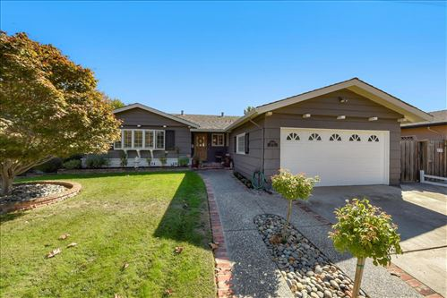 Photo of 1634 Nord LN, SAN JOSE, CA 95125 (MLS # ML81815903)