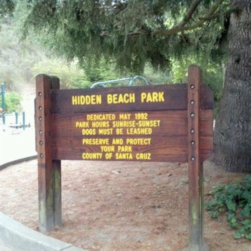 Tiny photo for 272 Dry Creek Road, APTOS, CA 95003 (MLS # ML81838903)