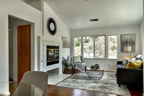 Photo of 6946 Gregorich Drive #D, SAN JOSE, CA 95138 (MLS # ML81839903)
