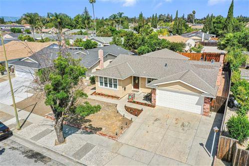 Photo of 2565 Boren Drive, SAN JOSE, CA 95121 (MLS # ML81850903)