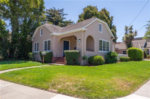 Photo of 739 Prospect Row, SAN MATEO, CA 94401 (MLS # ML81853903)